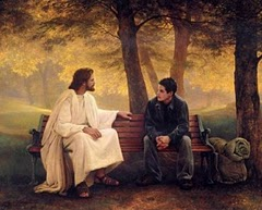 jesus-counsel-on-park-bench
