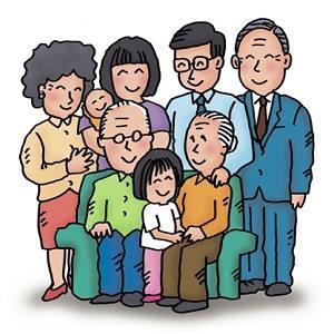 W piątek porozmawiamy o rodzinie